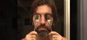 Get rid of under-eye circles