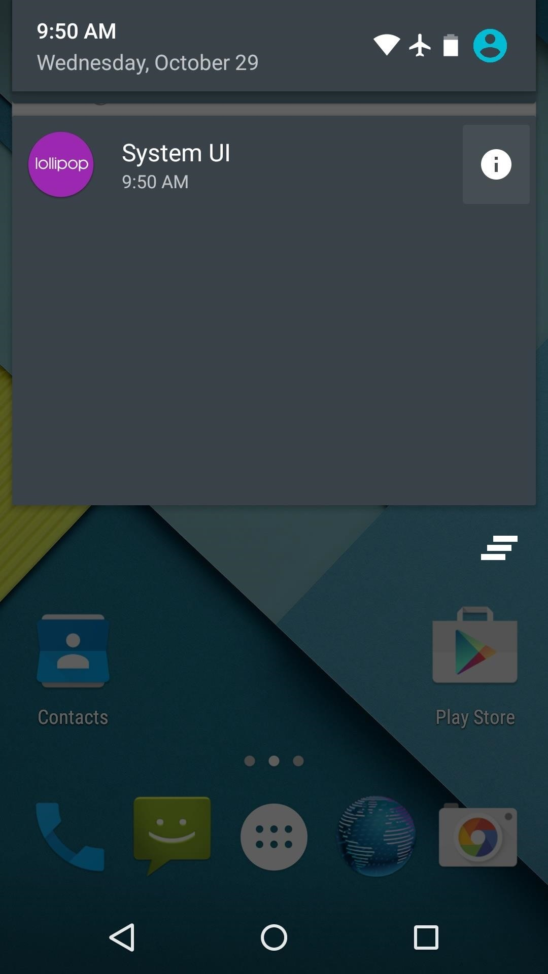 Android Lollipop—All the New Features You Need to Know About