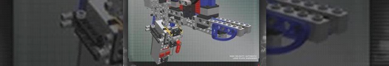 Lego Mindstorm Hacks