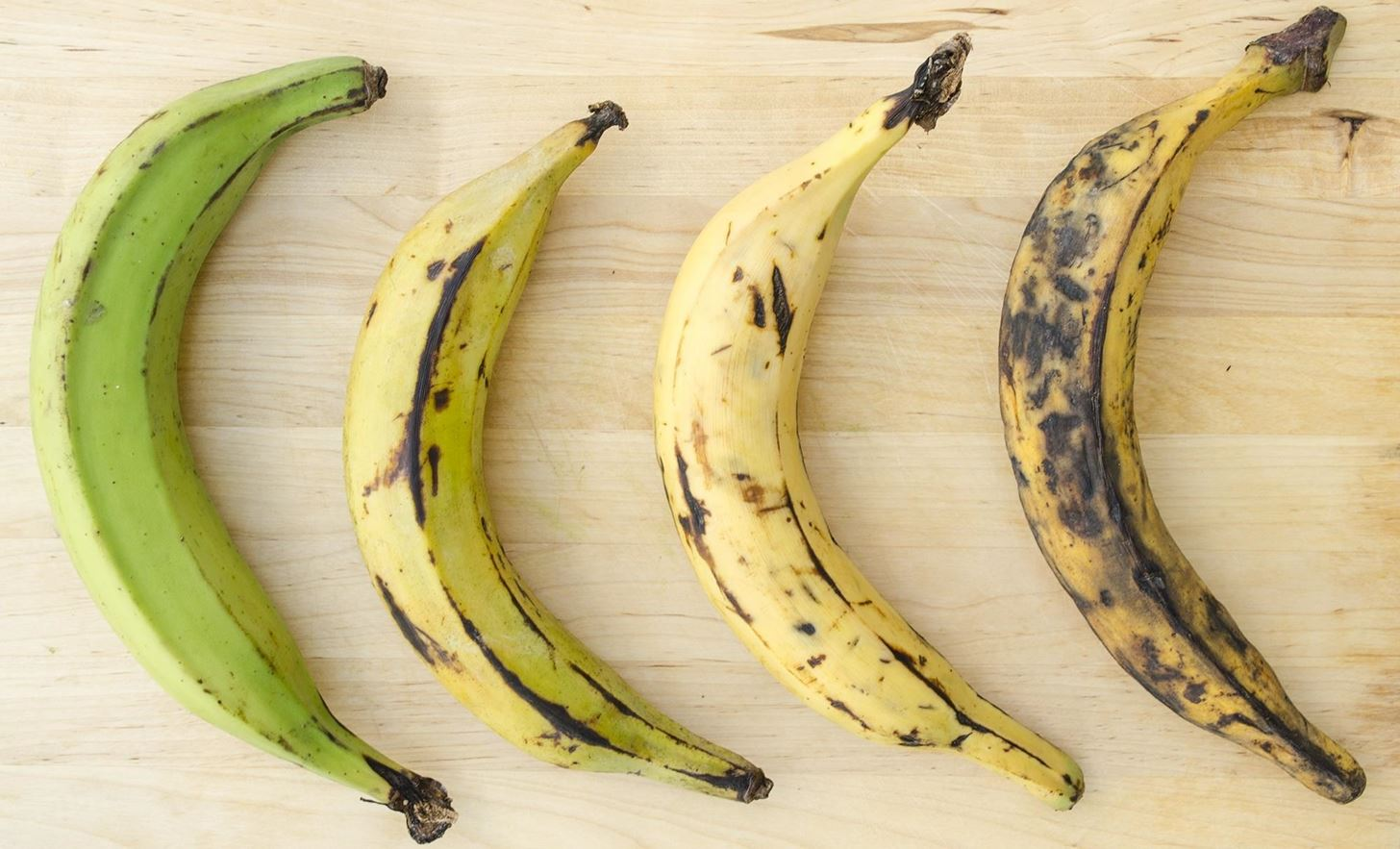 While Plantains Take Much Longer To Ripen, The Good News Is That There Are  Many Ways Of Cooking Plantains During Each Stage Of Its Ripening Process—so  You