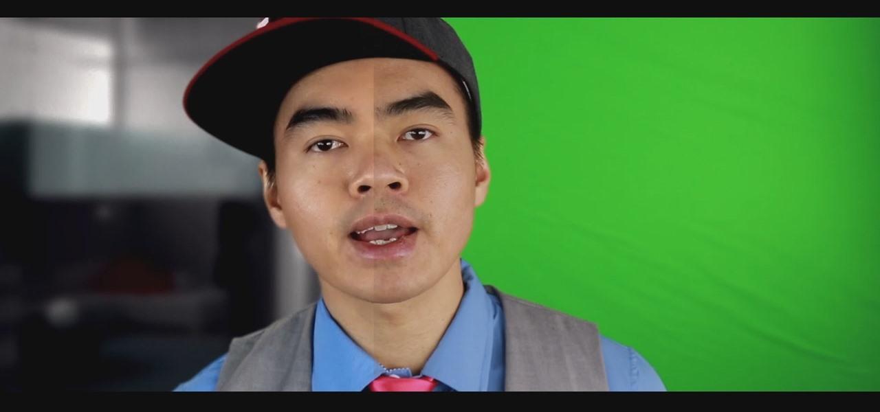 Premiere Pro & After Effects CC - Michael Law's Workflow (2015