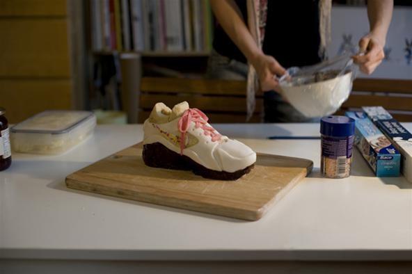Nike Sneaker Sweet Enough to Eat