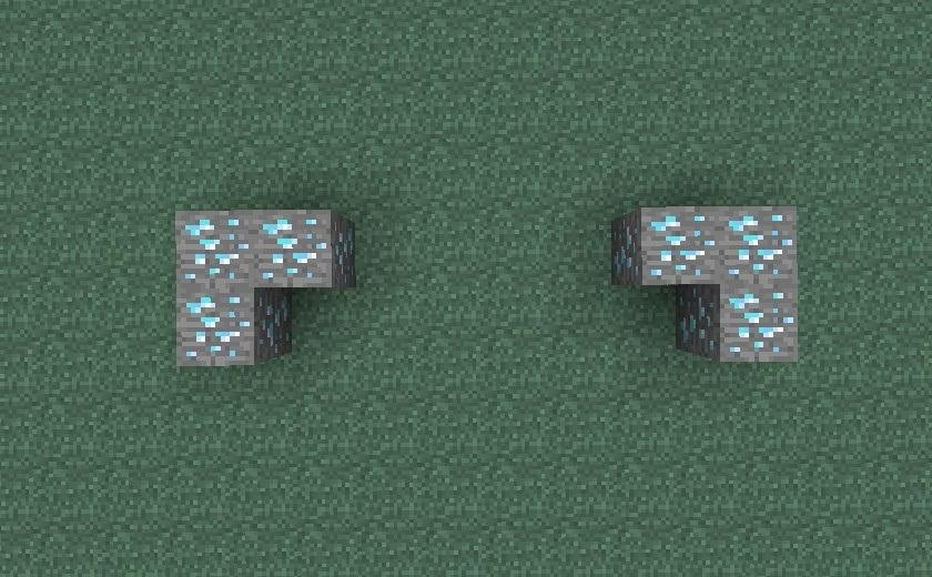 Switch Between Multiple Outputs with a One-Button Redstone Relay in Minecraft