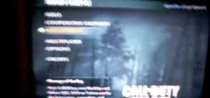 Mod World at War Zombies for Xbox 360