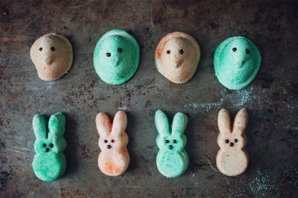 Try These Awesome Copycat Recipes to Make Easter Candy at Home