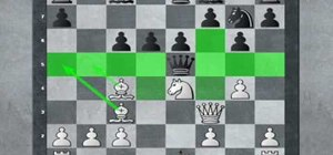 Use the Sicilian Magnus Smith trap in chess
