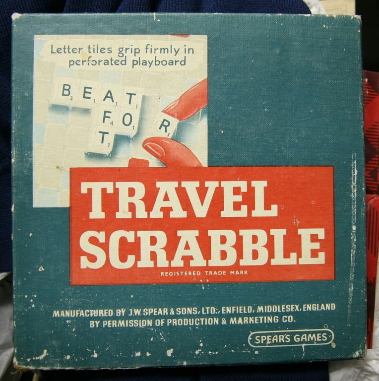 Diary Of A Wimpy Kid Scrabble Instructions