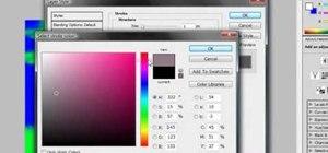 Make a simple logo in Adobe Photoshop