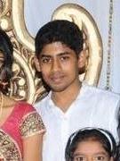Anirudh Gopinath