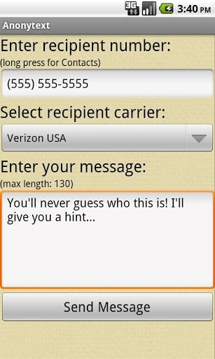 How to block a phone number from texting your iphone