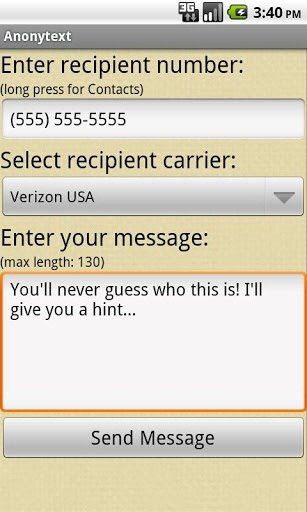How to block a phone number virgin mobile 2014
