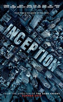 How to View Golden Globe Nominee Inception Via Code