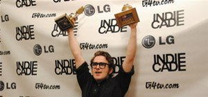 Indie Games Hit the Red Carpet at the IndieCade Awards