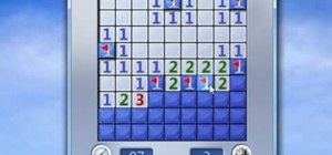 Win at Minesweeper