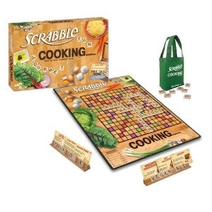 Themed Scrabble