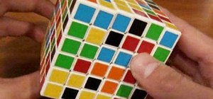 Solve the V-Cube 6 puzzle