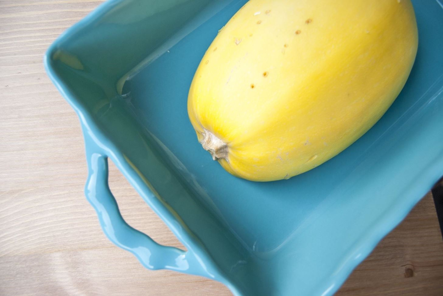 The Fastest Way to Make Spaghetti Squash Noodles