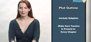 Write a bestselling fantasy novel with tips