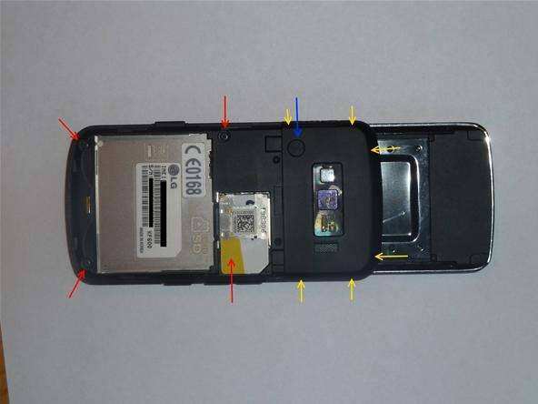 How To Build 36 Volt Cell Phone Battery Meter