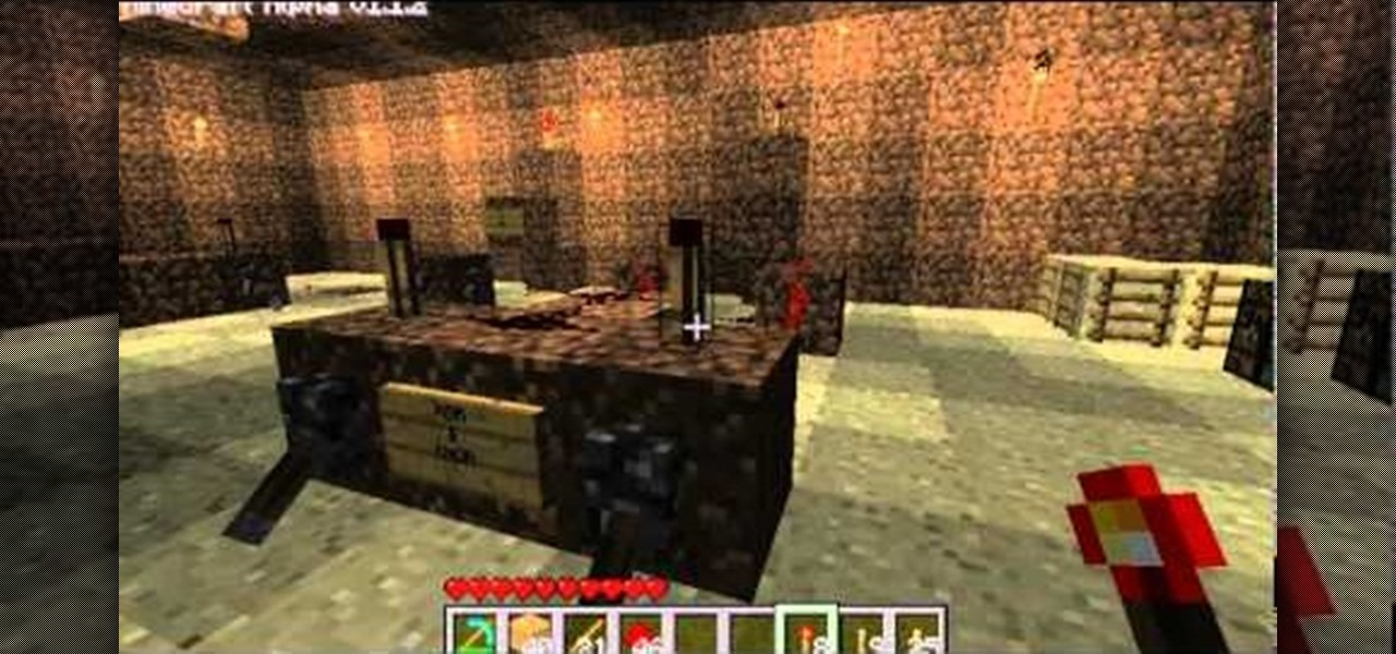How to Use red stone to create logic gates in Minecraft PC Games