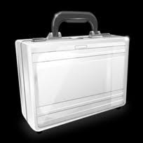 ***Misson Briefcase Here's What's In Them**