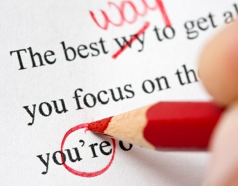 6 Surprisingly Simple Résumé Dos & Don'ts Most People Forget