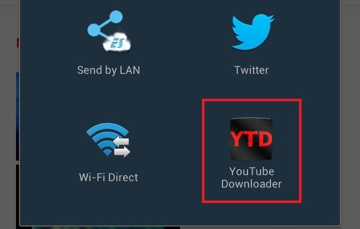 How to Watch YouTube Videos Offline on Your Samsung Galaxy Note 2