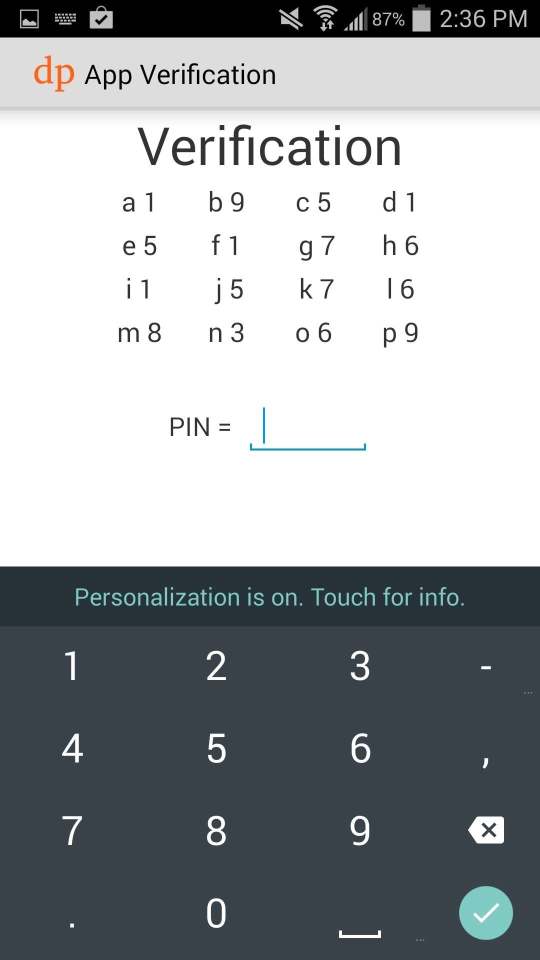 How to Secure Android Apps with Mathematical Expressions on Your Galaxy S4