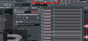 Punch in vocals when recording in FL Studio 9