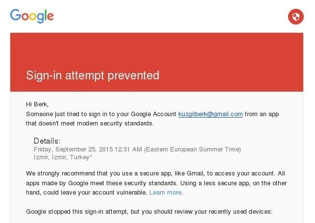 How to Send Fake Emails « Null Byte :: WonderHowTo