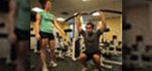 Get paid to work out by becoming a personal trainer