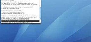 Play Tetris on any computer running Mac OS X