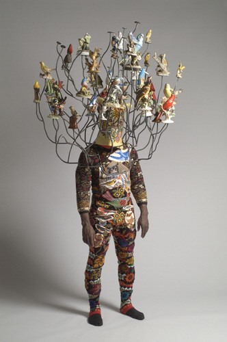 Nick Cave's Fantastical Soundsuits