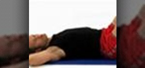 Work every single muscle in your abs with Joel Harper