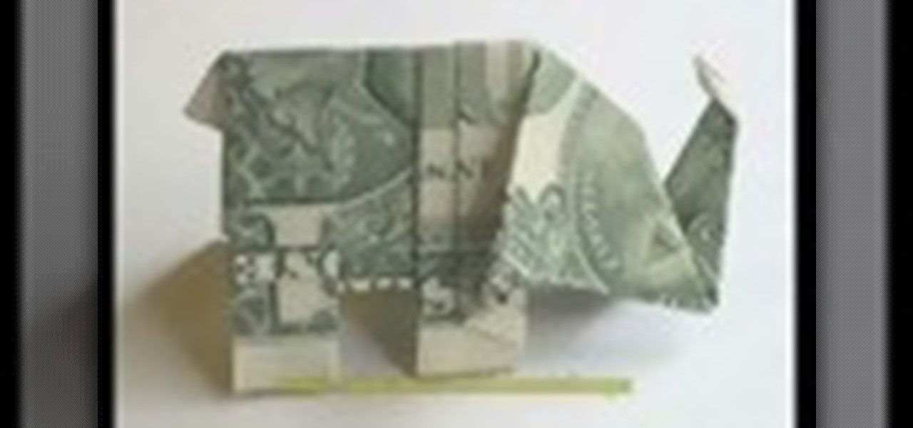 How to Make Money Origami Pants | LoveToKnow | 600x1280
