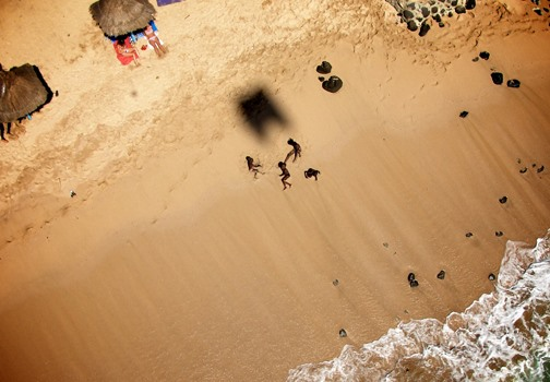 Get Inspired! 20 Amazing Examples of Aerial Photography