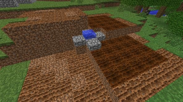 Minecraft World S Exhaustive Guide To Food Farming 171 Minecraft
