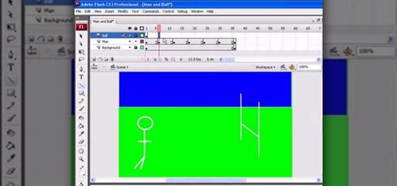 Flash cs3 tutorials for beginners pdf editor