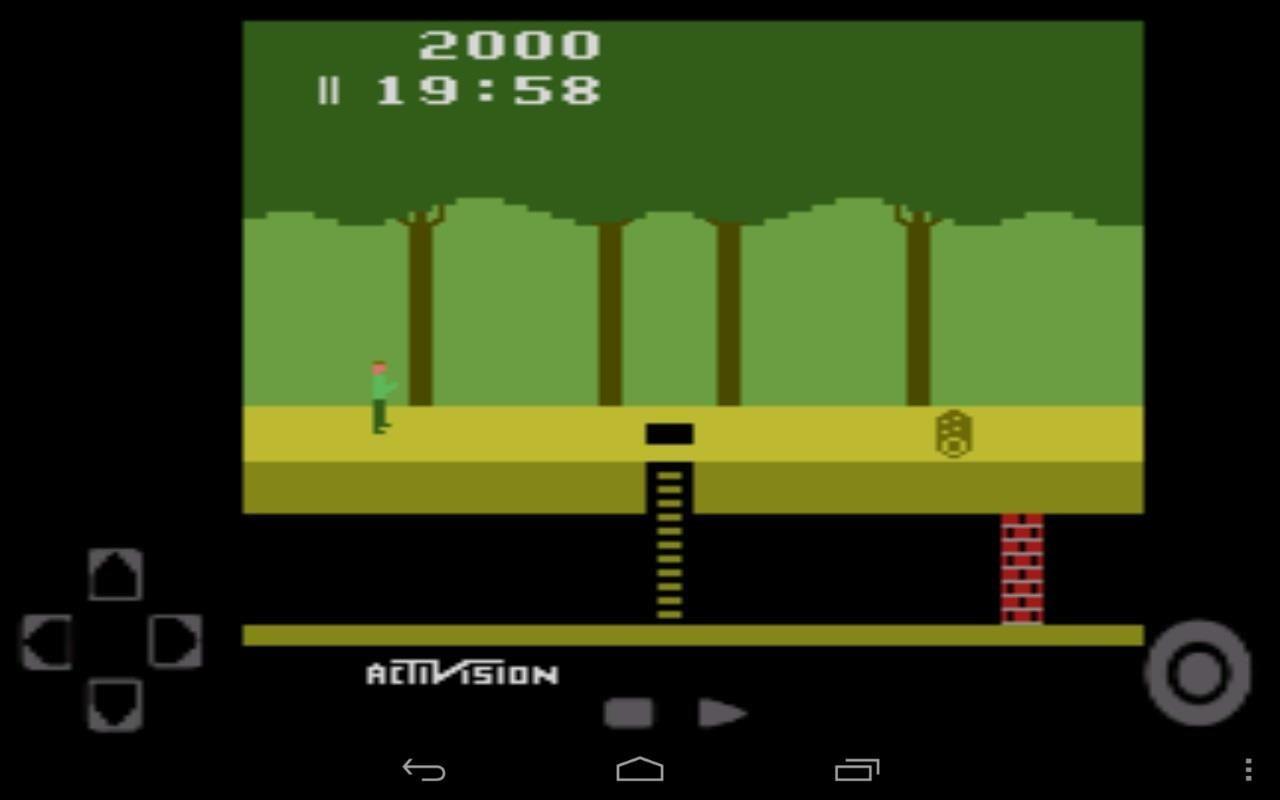 How Do I Hook Up A Atari 2600
