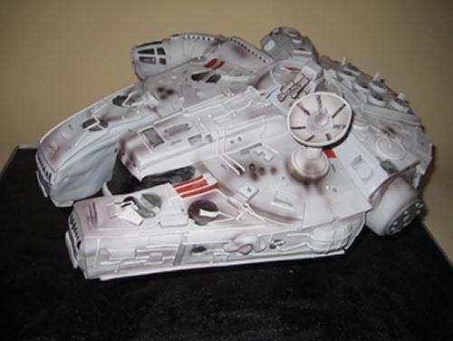 Insane Star Wars Cakes Part 1