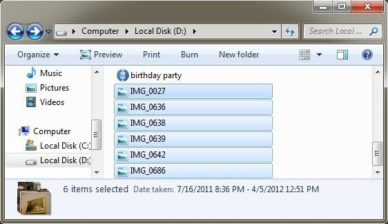 How to Open Zip Files in a Click?