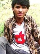 Raman Gurung