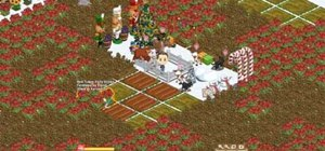 Speed up FarmVille on Facebook (12/17/09)