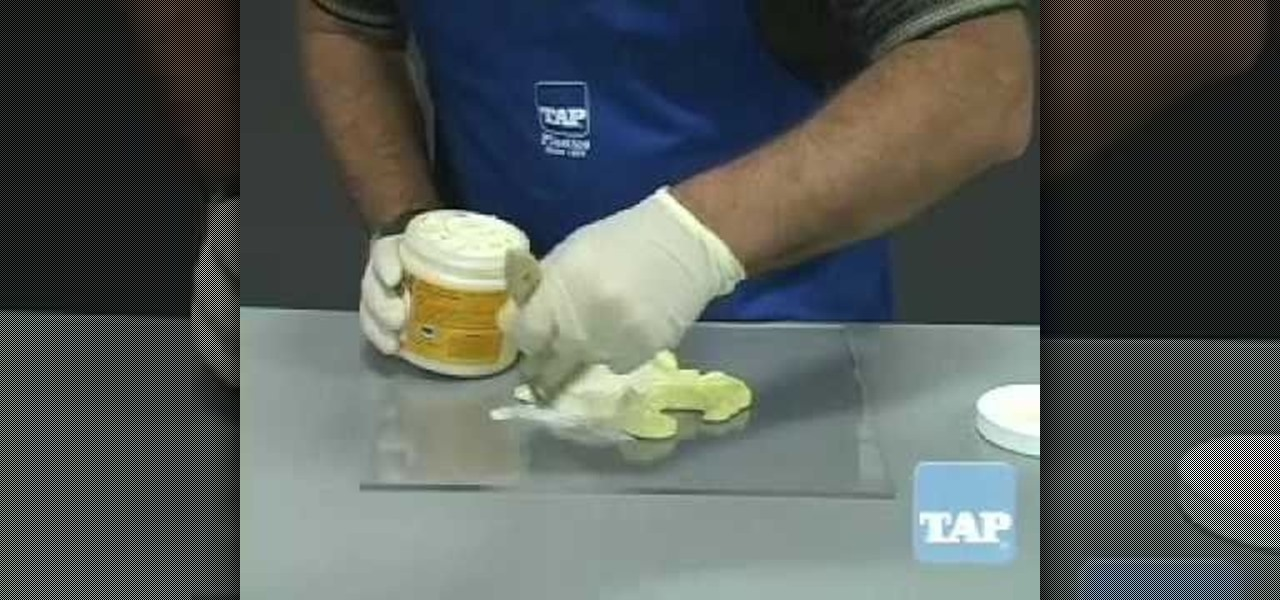 Liquid Rubber Mold Mold Using Liquid Latex
