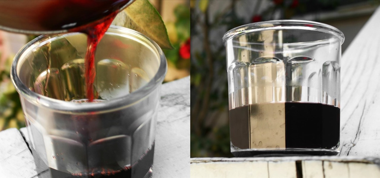 DIY Grenadine Syrup Will Change How You Make Cocktails