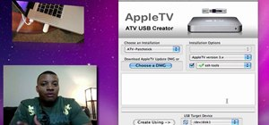 Hack your AppleTV with a USB stick to run Boxee