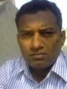 Bharatsinh Surajdanji Gadhavi