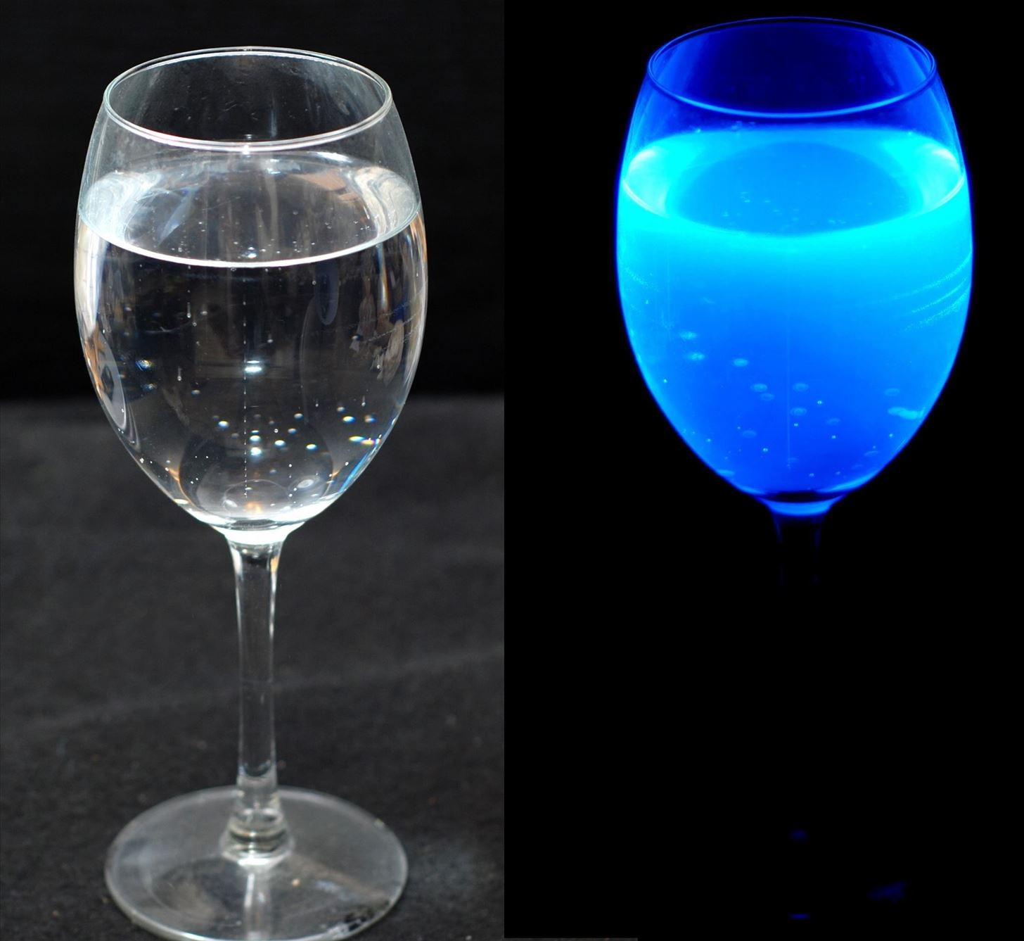 Quick Tip: Make Your Halloween Treats Glow in the Dark with Tonic Water