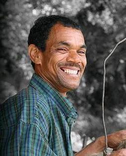 A Chileno Smile