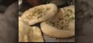 Make naan with Julia Child